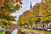 Canals - Weesp
