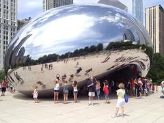 Chicago Bean Bohne