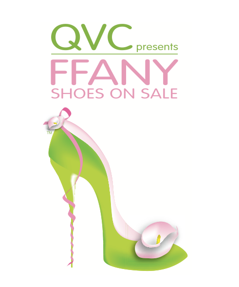 QVC PRESENTS FFANY SHOES ON SALE