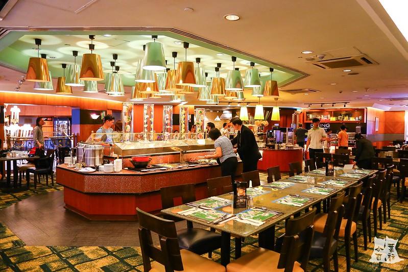 利景酒店,香港旅遊2015 @陳小可的吃喝玩樂
