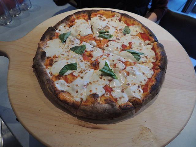 Lena's Wood-Fired Pizza + Tap