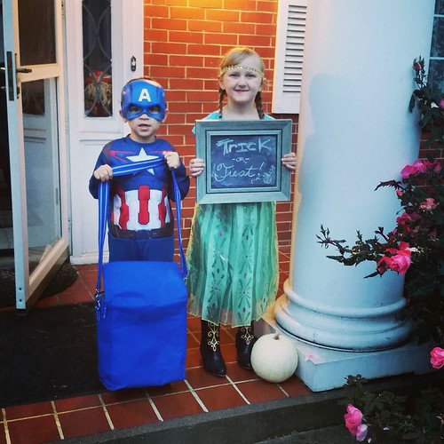#trickortreat #lilburghers