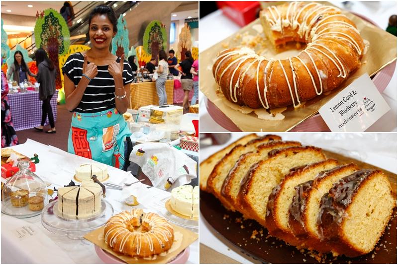 NoDesserts Cakes