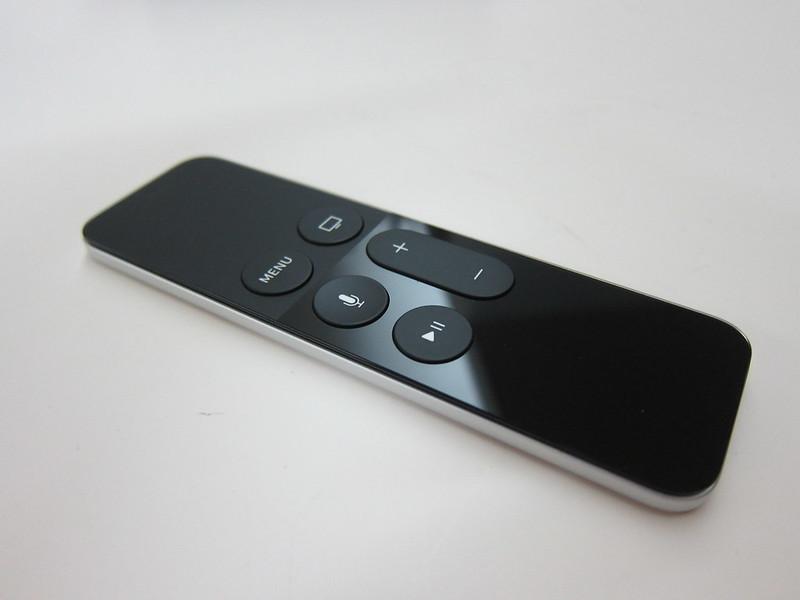 Apple TV (4th Generation) - Siri Remote