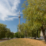 CN Tower of Toronto