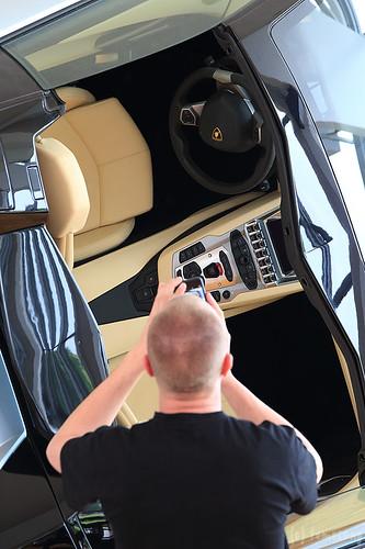 Museo Lamborghini 136
