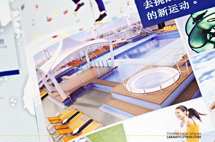 Genting Hong Kong Dream Cruises