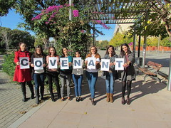 Covenant working together promoting active and healthy ageing