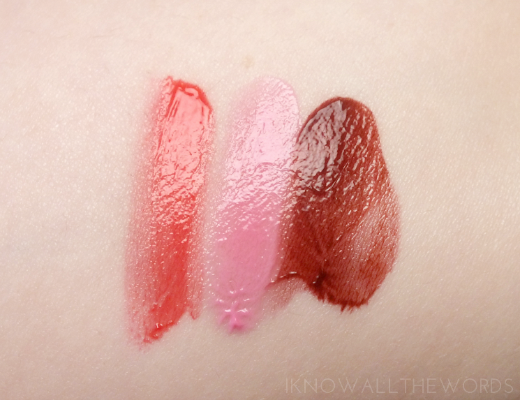 Sephora Holiday 2015 Make You Blush Colourful Cheek Ink Gel Trio (1)