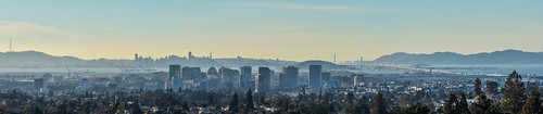 sanfrancisco california bridge blue panorama color skyline oakland nikon december view over large panoramic baybridge bayarea eastbay 80 stitched alamedacounty 2015 boury pbo31 d810 lincolnhighlands