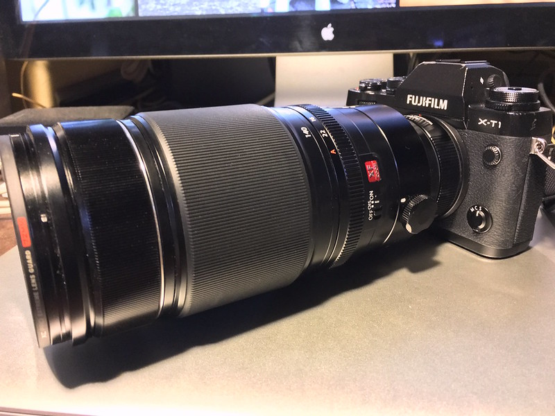 X-T1+XF50-140mm+XF1.4x