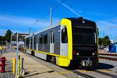 Los Angeles Metro Kinki Sharyo P3010 #1002