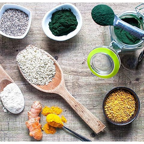 Superfoods - nutrient dense, alive, real, colourful - your body loves them!!! Www.jodiburke.com.                          #foodstagram #superfoods #healthyiscool #healthyeating #instaphoto