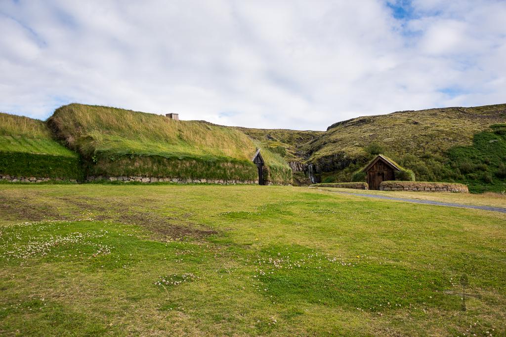 Þjóðveldisbærinn
