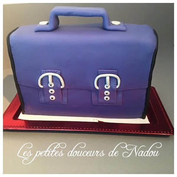 Cake by Les petites douceurs de Nadou