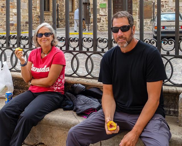 Gillians Camino Pics-37
