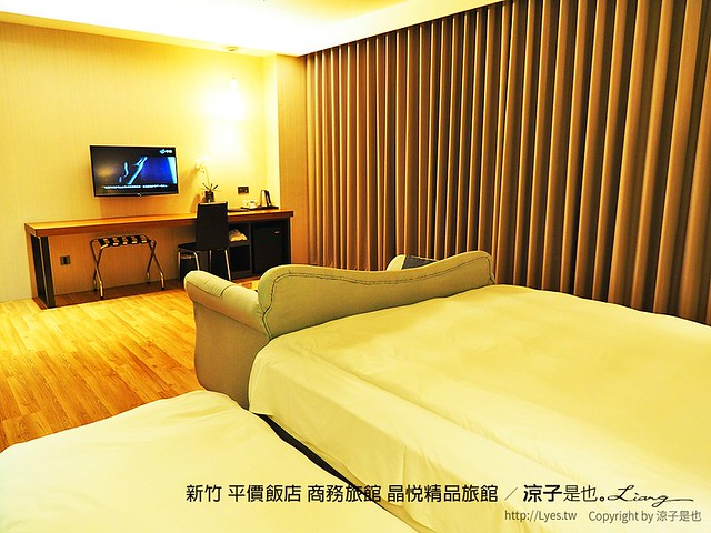 新竹 平價飯店 商務旅館 晶悅精品旅館 11