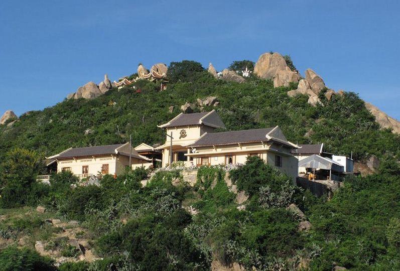 Chùa Trúc Lâm Thiền Viện
