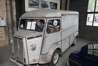 1973 Citroën HY