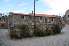 Poço d'El-Rey em Castelo Bom, Almeida
