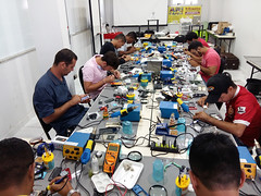 Curso Express Manutenção Smartphones - Cuiabá MT