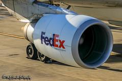 N680FE FedEx | Airbus A300F4-605R