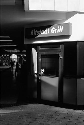 Altstadt Grill