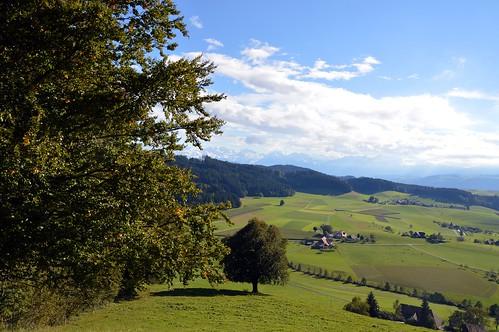 Schöne Berner Region