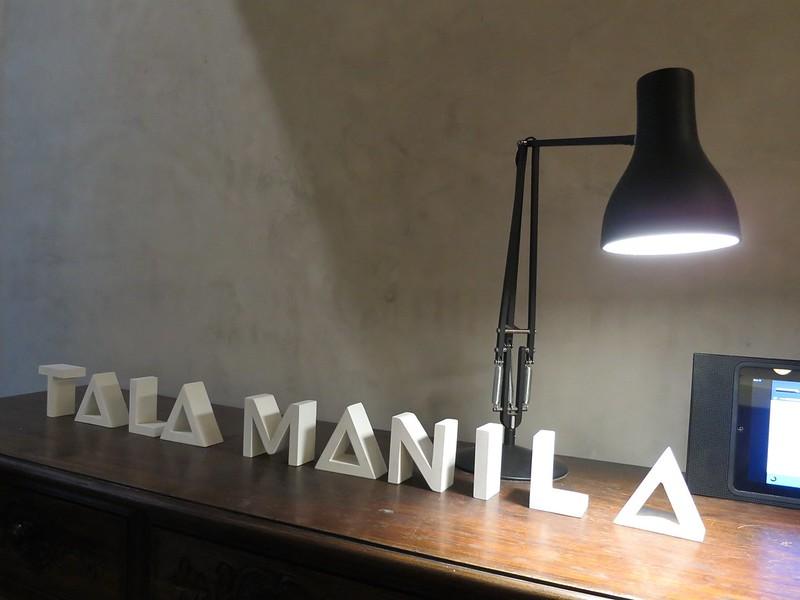 Tala Manila
