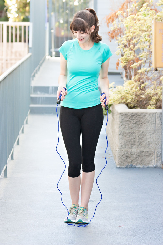 Jump Rope, Exercise, TKO Jump Rope