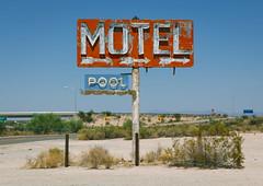 motel | pool