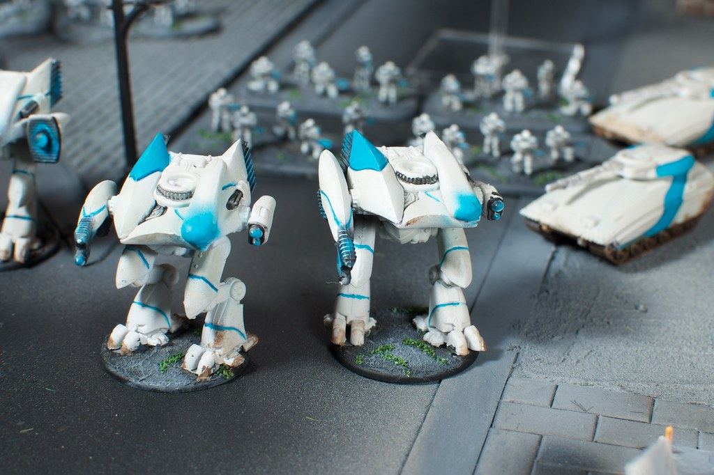 PHR Ares Walkers