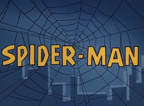 Spider-Man (1967–1970, 52odc)