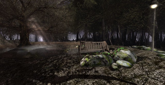 SL Travel - Lost Woods - 1