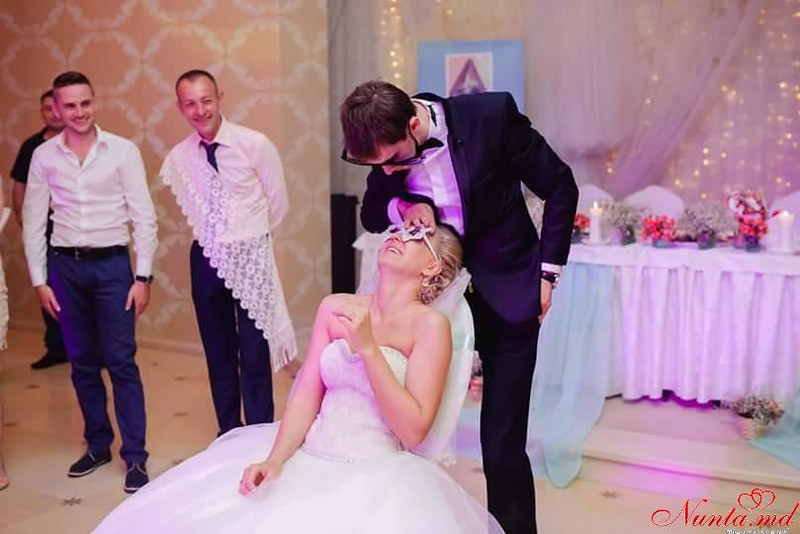 Novas Banquet Hall > Foto din galeria `Love is in the air! Andrei & Elena `