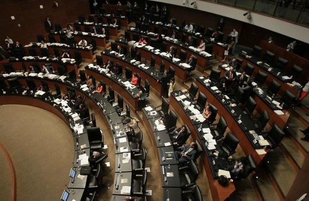 Frena oposición en Senado minuta sobre ley de derecho a réplica
