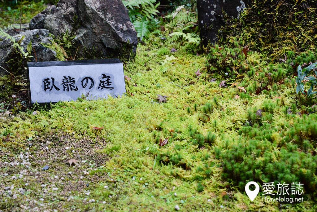 京都賞楓景點 琉璃光院 39