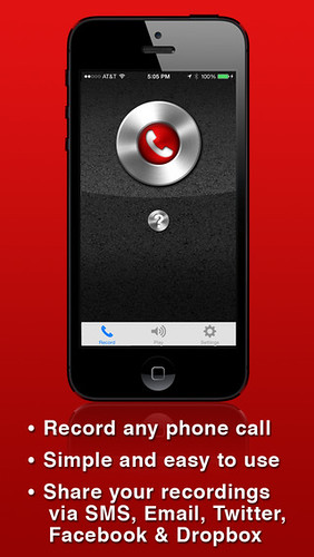 Call Recorder_FREE