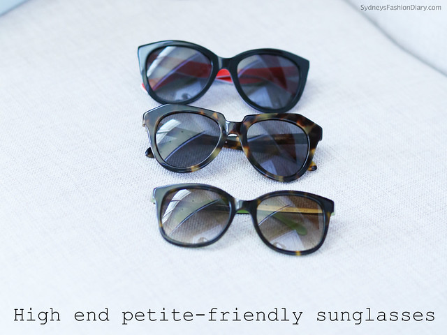 HighendPetiteFriendlySunglasses