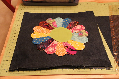 August Crafting