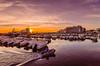 Faro Sunset 1277 by _Rjc9666_