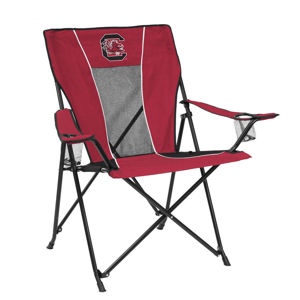 South Carolina GAME TIME TailGate/Camping Chair