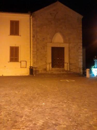 Chiesa  in Santa Croce