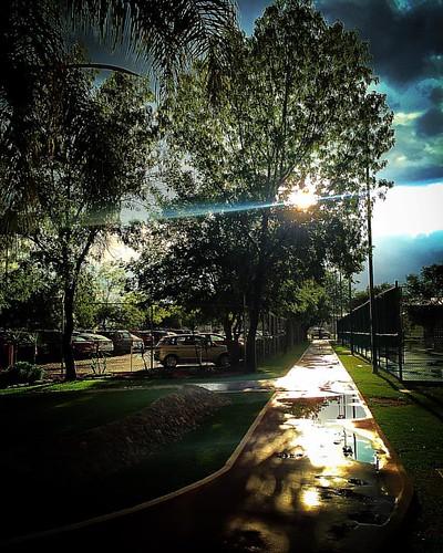 Ater the #Storm // #Aguascalientes #México