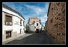 0766 calle de la consolacion caceres by Pepe Gil Paradas. (Fin de las vacaciones)