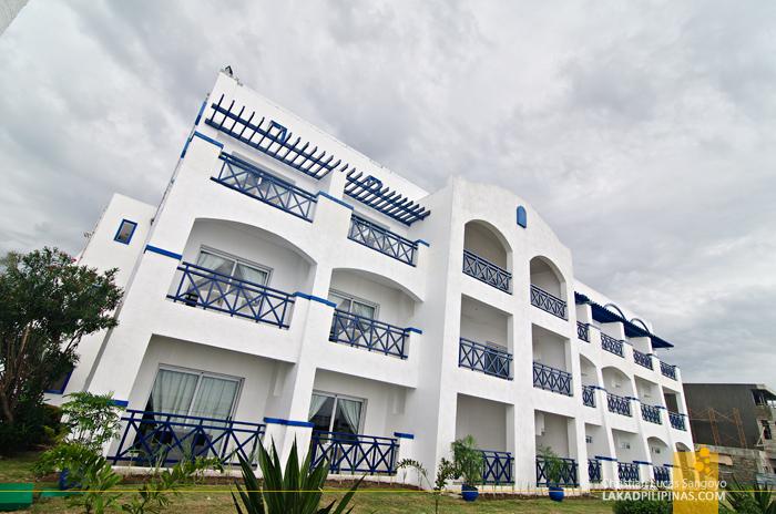Thunderbird La Union Hotel