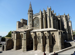 CATHEDRALE ST-NAZAIRE