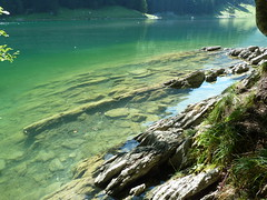 2015.08.30 ¦ 12.44.26 ¦ 2015.08.29-01 ¦ Wandertour Mit Mutter - Wasserauen - Seealpsee  - Schwende AI