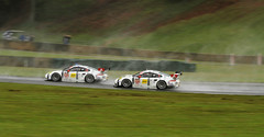 Road Atlanta - 2015 Petit Le Mans - Raceday