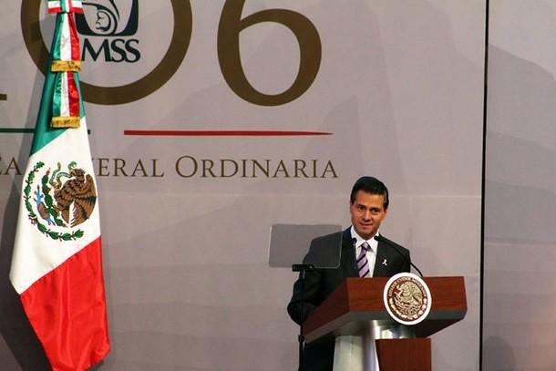 Peña clausurará Conferencia Anual de Municipios en Chihuahua